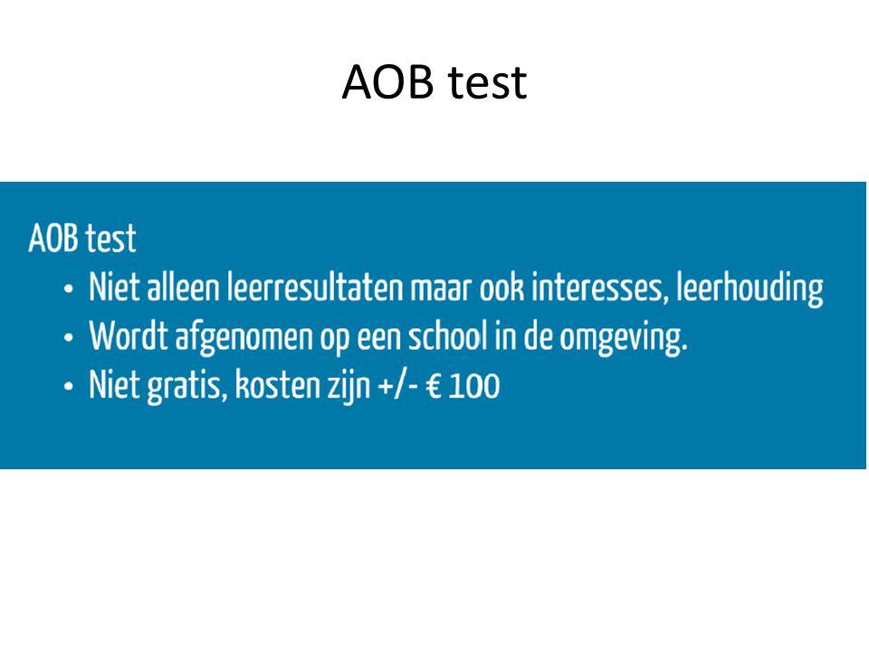 AOB test