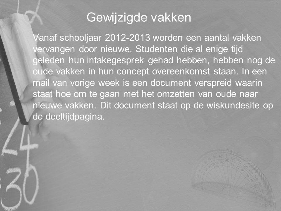 Studiekosten Mogelijk betaat recht op tegemoetkosten studiekosten bij DUO.