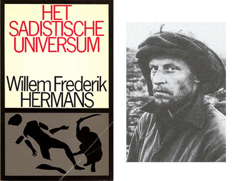 Proces Ik heb altijd gelijk Voorpublicatie eerste hoofdstuk in Podium in 1951 Proces in 1952 Vervolging wegens belediging van katholieken Hermans wint