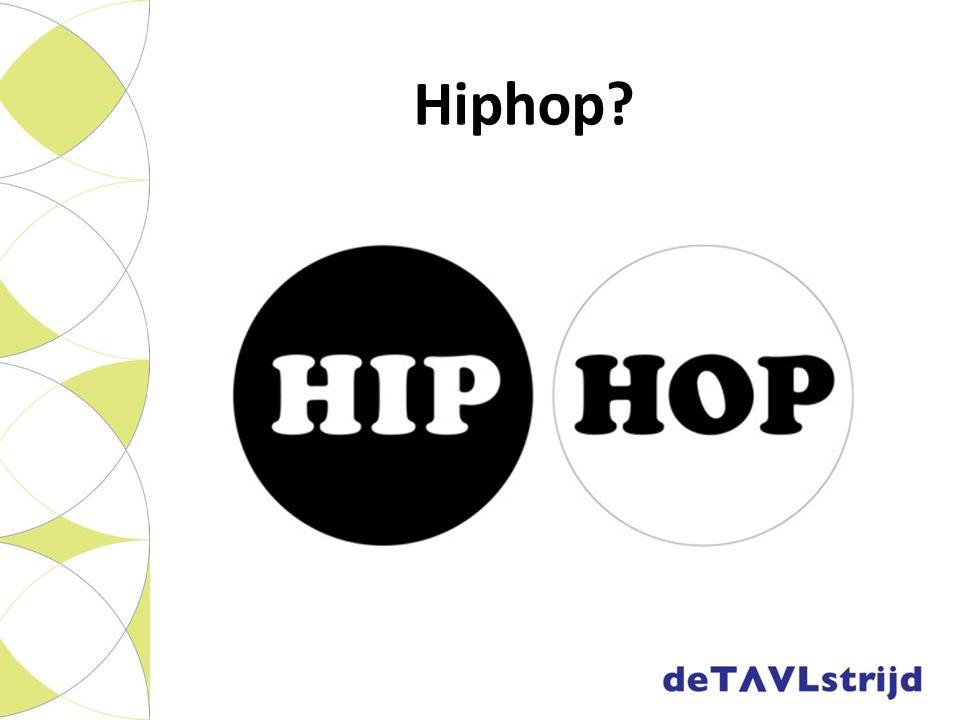 Hiphop?