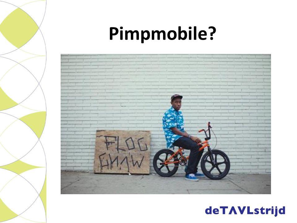 Pimpmobile?