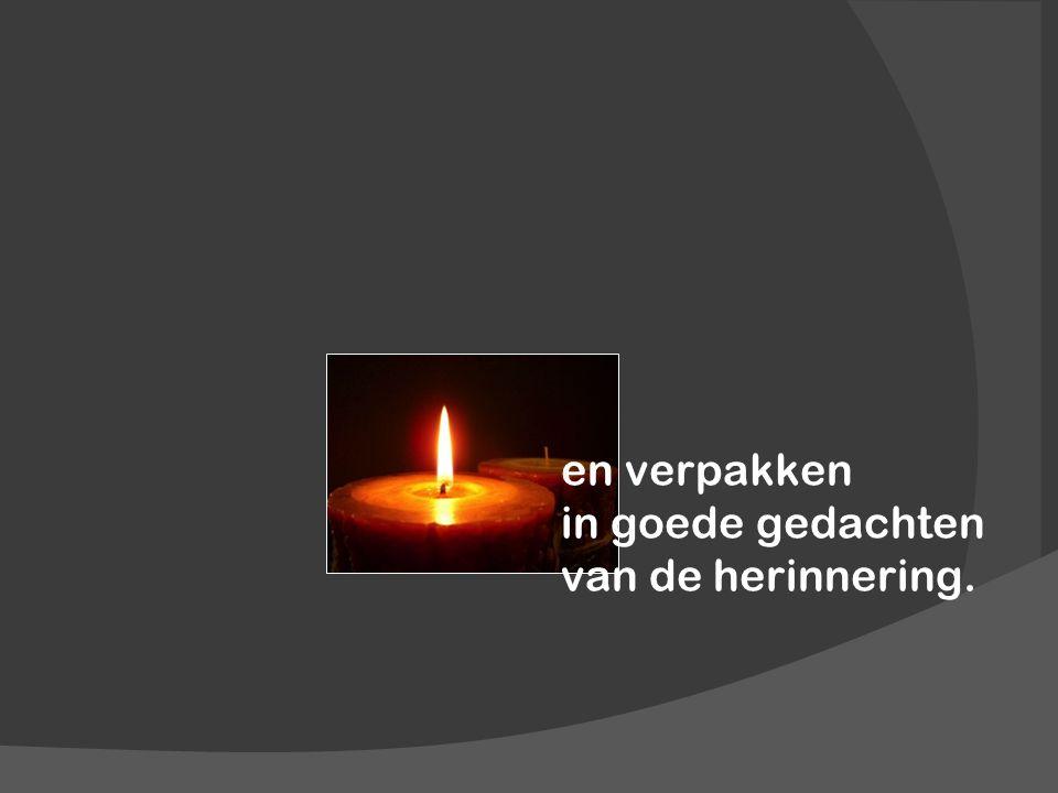 Afscheid nemen is met zachte vingers wat voorbij is dichtdoen In memoriam voorzitter Eddy De Laet