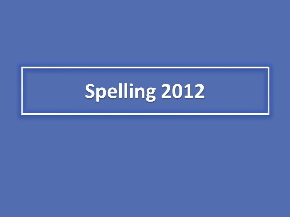 Meervoudsvorming (2) Woorden op een –ee en –ie: wanneer de klemtoon op de laatste lettergreep ligt, dan krijgen ze als uitgang: ën.