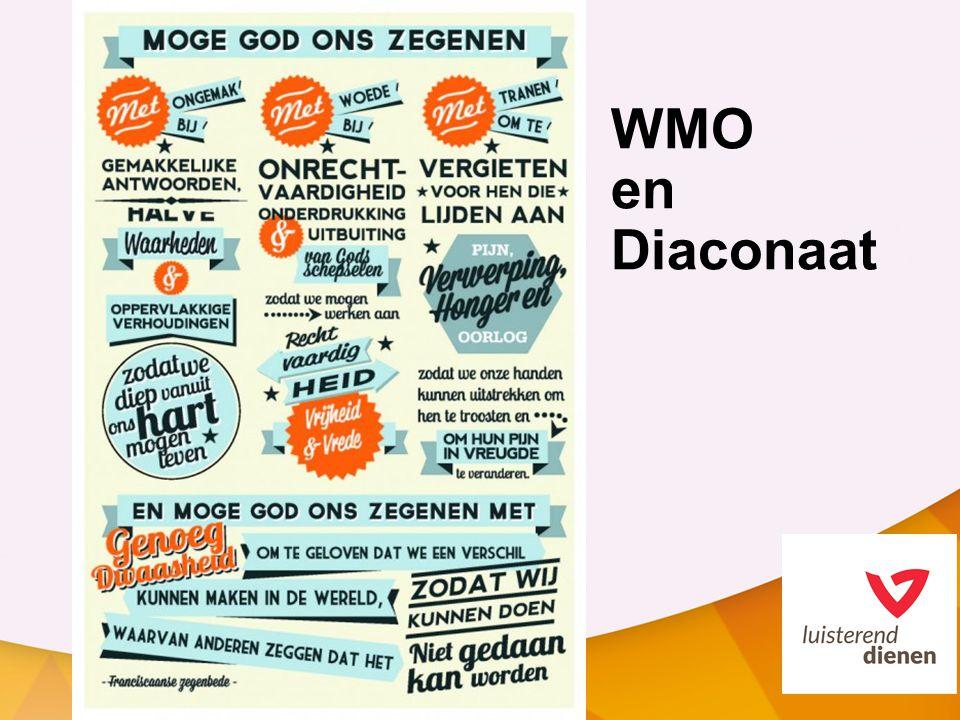 WMO en Diaconaat