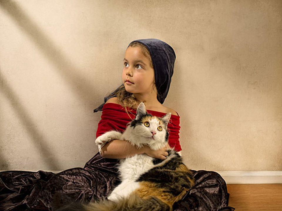 Het geluk van een kind, begint in het hart van een moeder