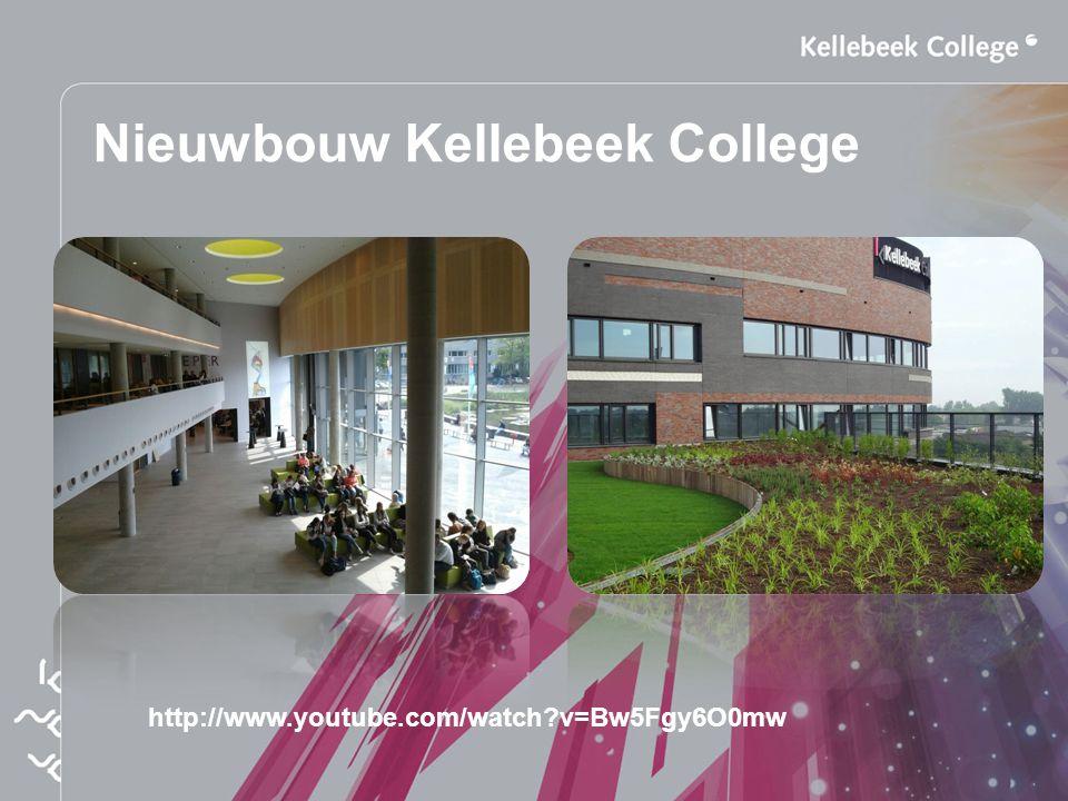 Nieuwbouw Kellebeek College http://www.youtube.com/watch?v=Bw5Fgy6O0mw