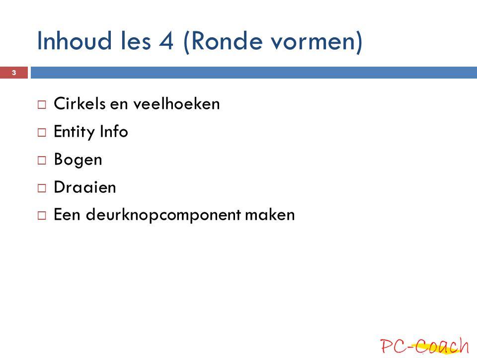 Einde presentatie 44