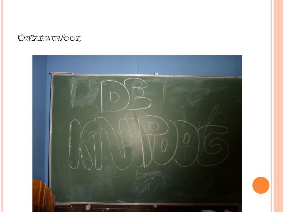 O NZE SCHOOL
