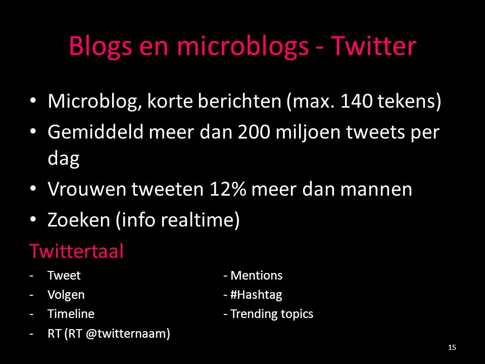 Twitter 16