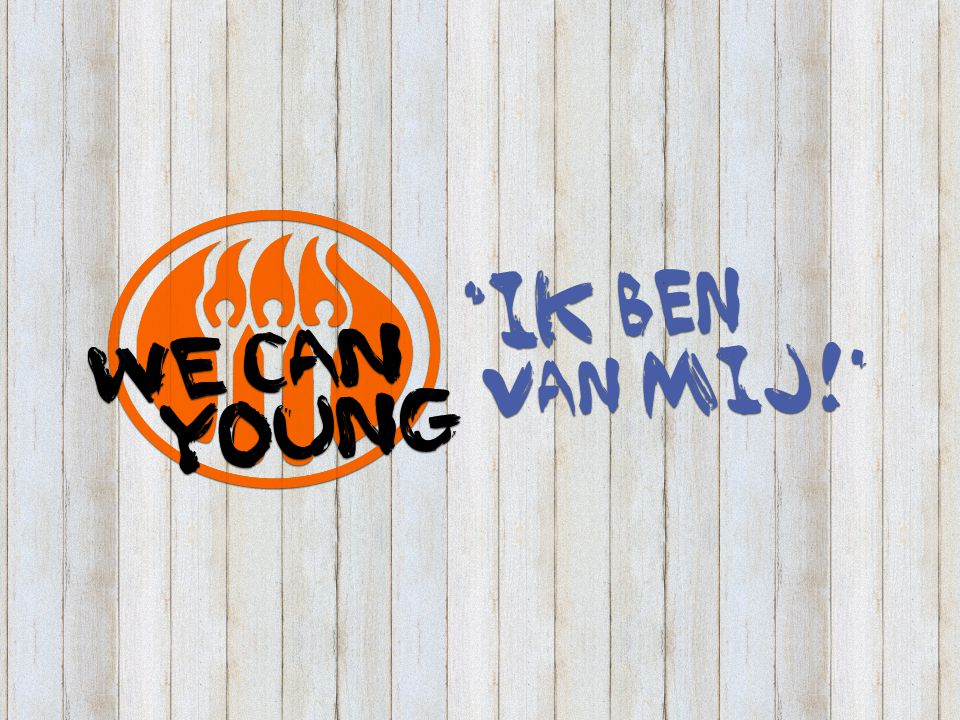 Wie zijn wij? WE CAN (end all violence against women) WE CAN Young Eindhoven/Helmond