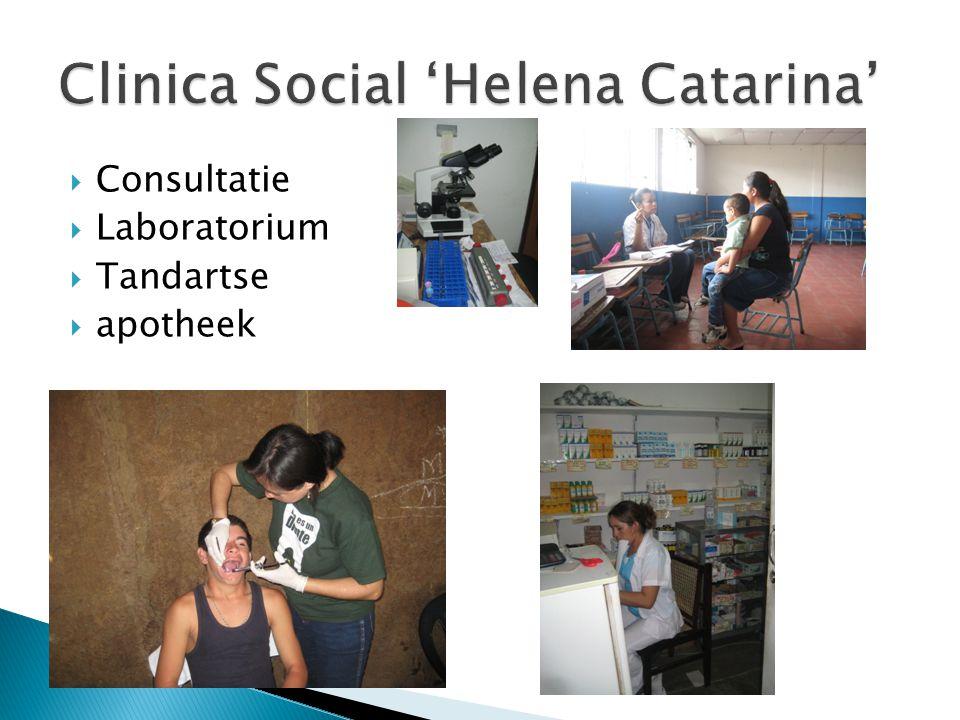  Consultatie  Laboratorium  Tandartse  apotheek