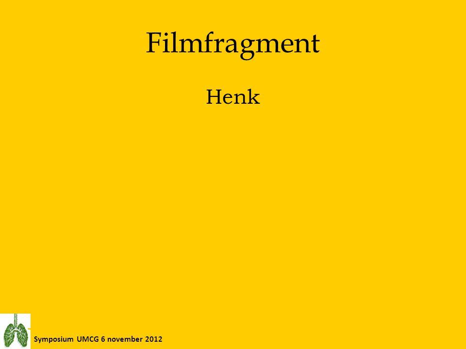Filmfragment Henk