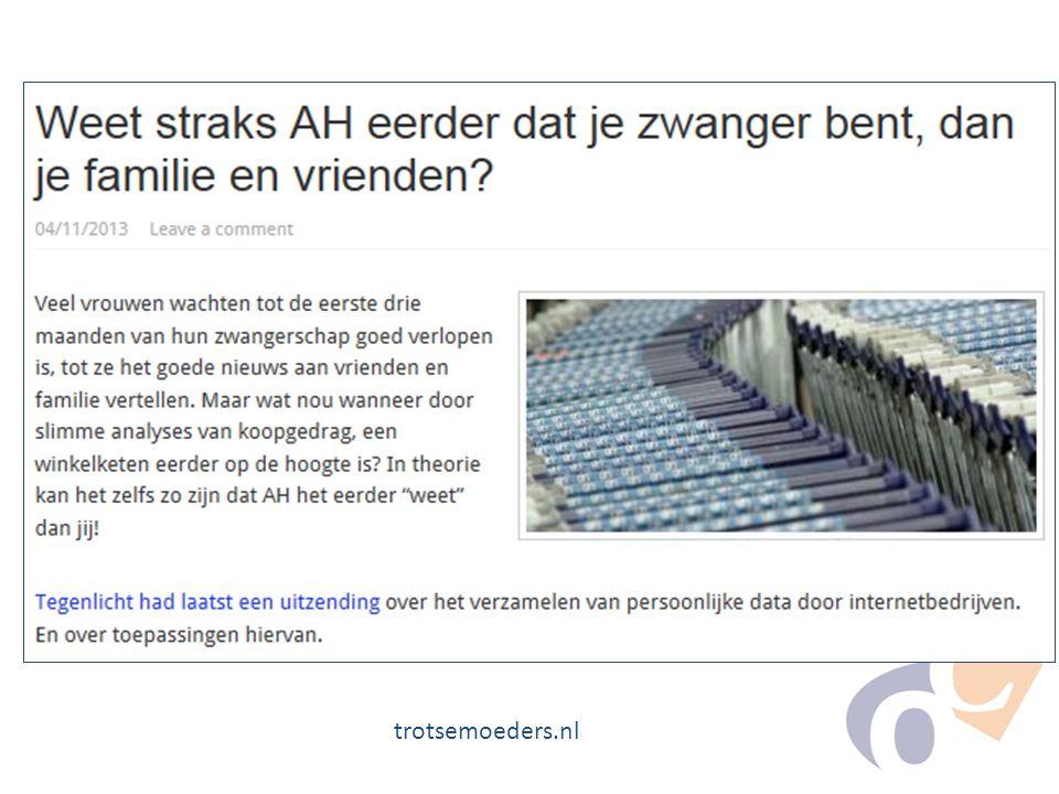 trotsemoeders.nl