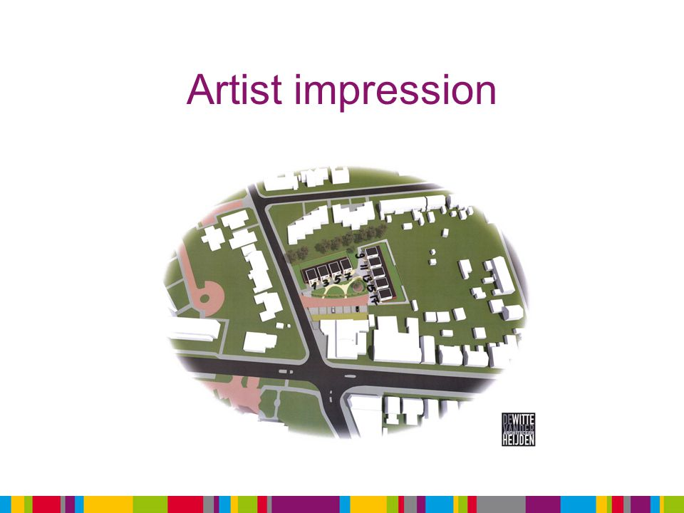 Artist impression