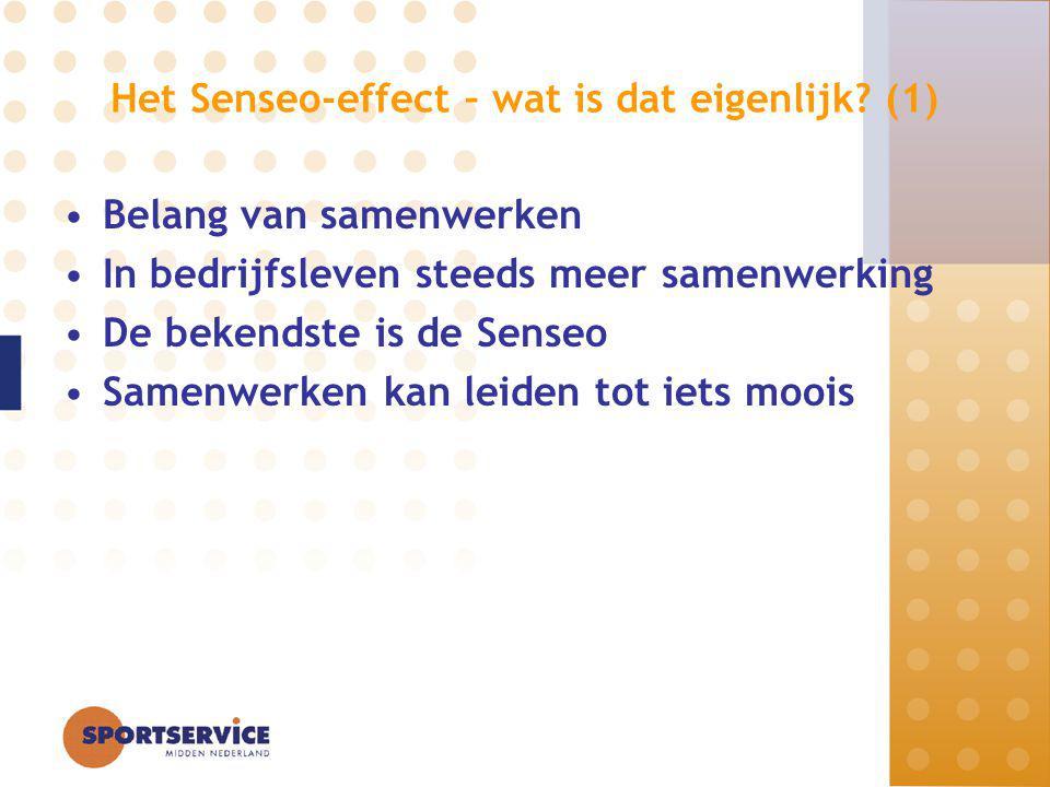 Het Senseo-effect – wat is dat eigenlijk.