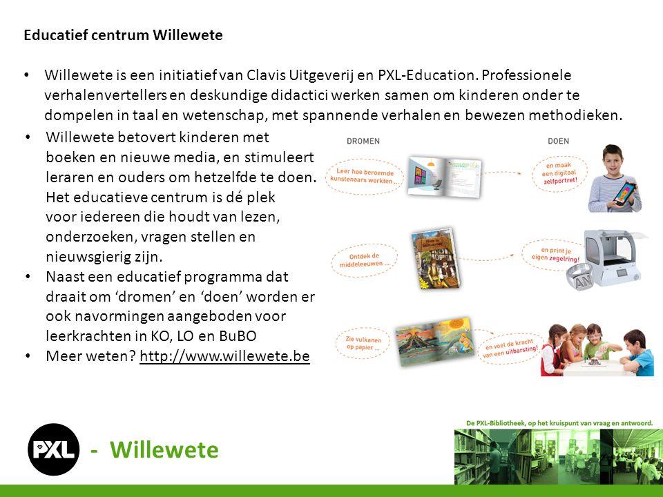 Bij RTC Limburg is er ook een uitleendienst voor didactisch materiaal, maar dan op het gebied van elektriciteit, mechanica, auto's, VCA, thermografie, personenzorg en reanimatie.