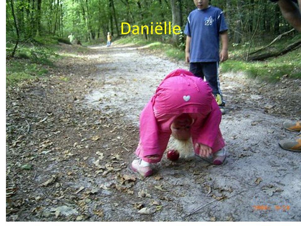 Daniëlle
