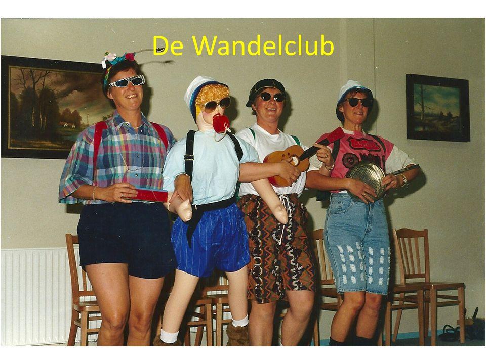 De Wandelclub