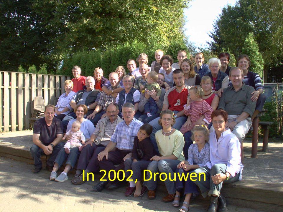 In 2002, Drouwen