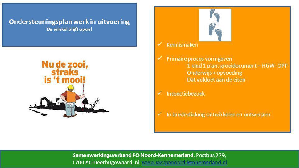 Samenwerkingsverband PO Noord-Kennemerland, Postbus 279, 1700 AG Heerhugowaard, nl, www.swvponoord-kennemerland.nlwww.swvponoord-kennemerland.nl Onder