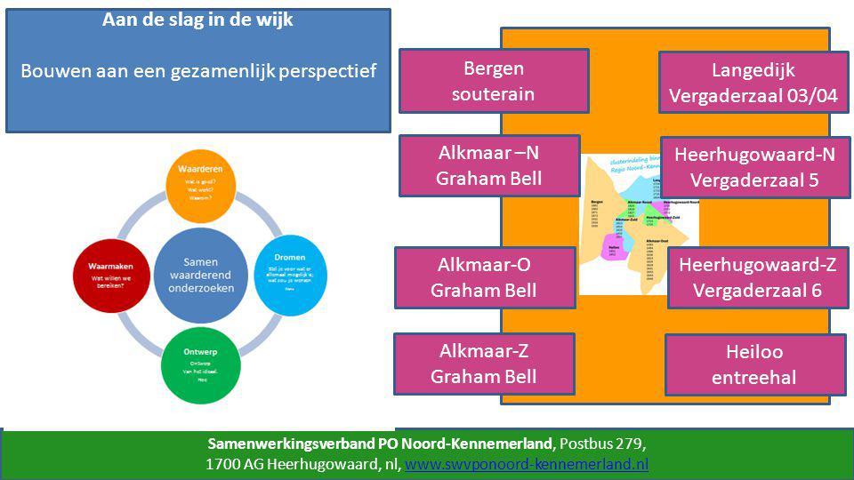 Samenwerkingsverband PO Noord-Kennemerland, Postbus 279, 1700 AG Heerhugowaard, nl, www.swvponoord-kennemerland.nlwww.swvponoord-kennemerland.nl Aan d
