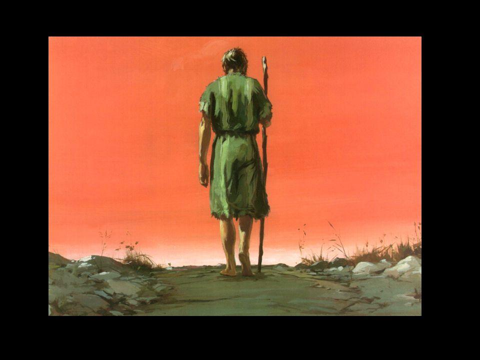 20b En toen hij nog veraf was, zag zijn vader hem en werd met ontferming bewogen.