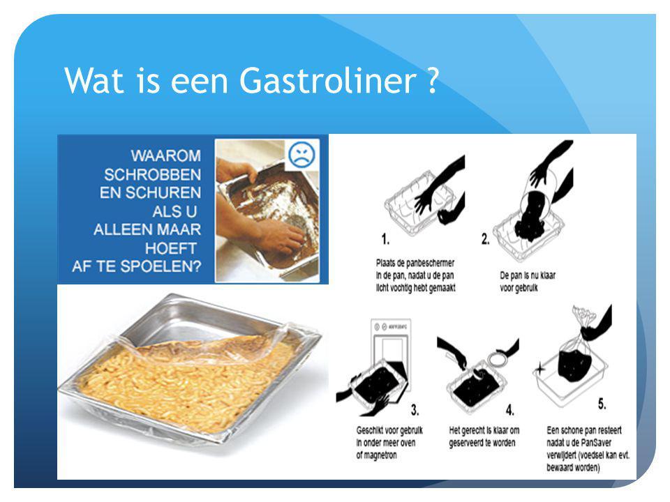 Wat is een Gastroliner