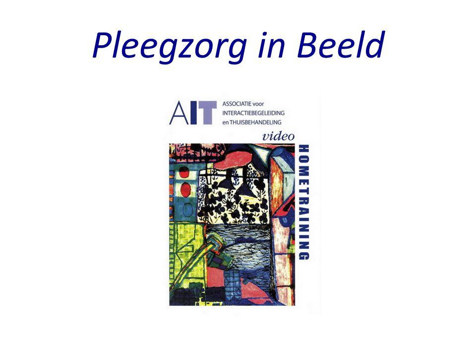 P Pleegzorg in Beeld In de samenwerking tussen AIT, Stichting Adoptie Voorzieningen (SAV) en het NJI (Nederlands Jeugd Instituut) is een handleiding tot stand gekomen: 'Gehechtheid in Beeld'.
