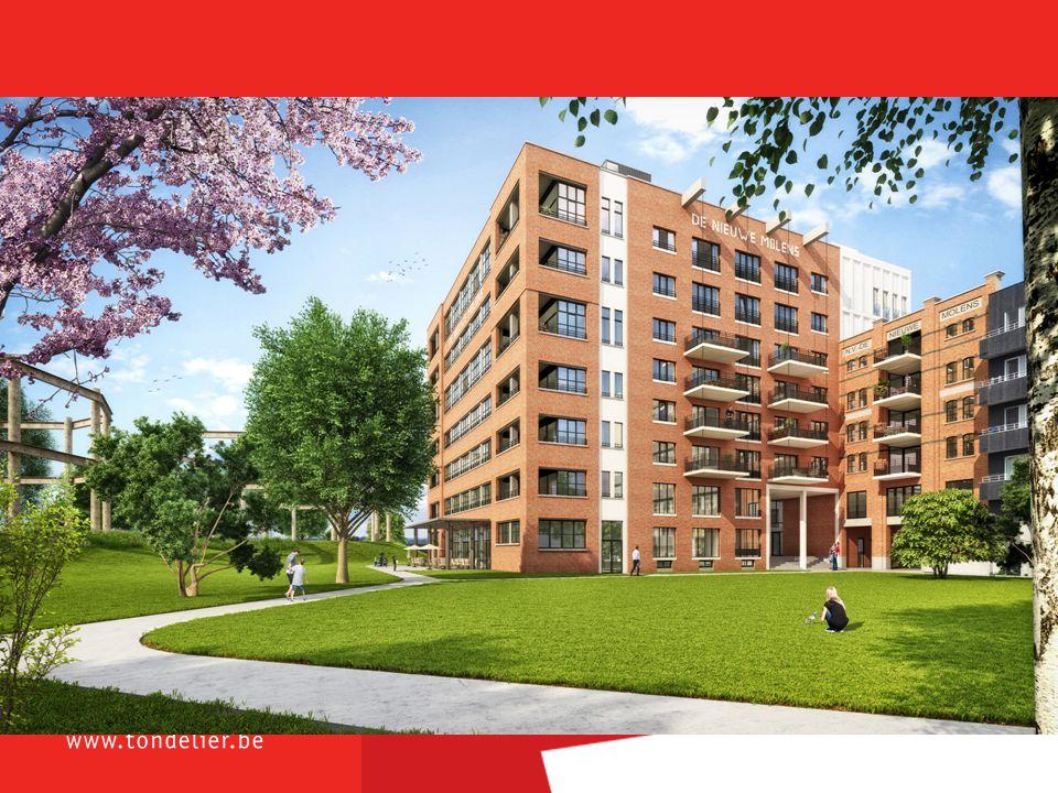 15 STAD GENT Dienst Coördinatie 'Project Tondelier' Botermarkt 1, 9000 Gent - Tel.: 09 / 210 10 10 (Gentinfo: maandag tot zaterdag, van 8u tot 19u) info@tondelier.be