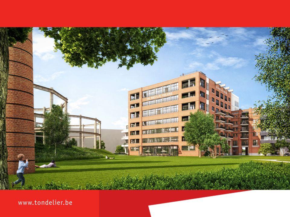 16 STAD GENT Dienst Coördinatie 'Project Tondelier' Botermarkt 1, 9000 Gent - Tel.: 09 / 210 10 10 (Gentinfo: maandag tot zaterdag, van 8u tot 19u) info@tondelier.be