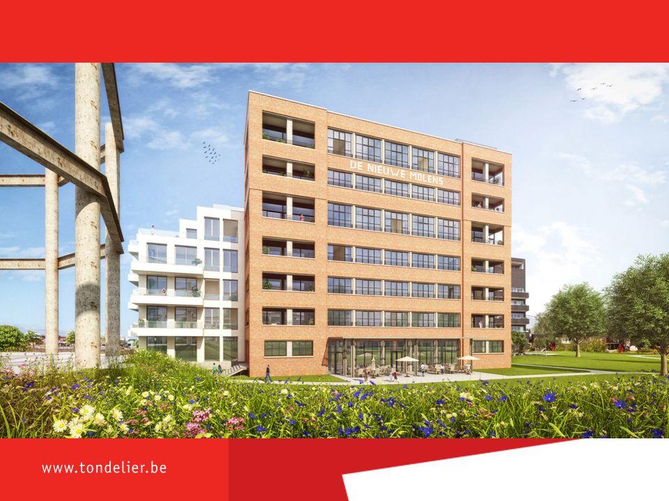 18 STAD GENT Dienst Coördinatie 'Project Tondelier' Botermarkt 1, 9000 Gent - Tel.: 09 / 210 10 10 (Gentinfo: maandag tot zaterdag, van 8u tot 19u) info@tondelier.be