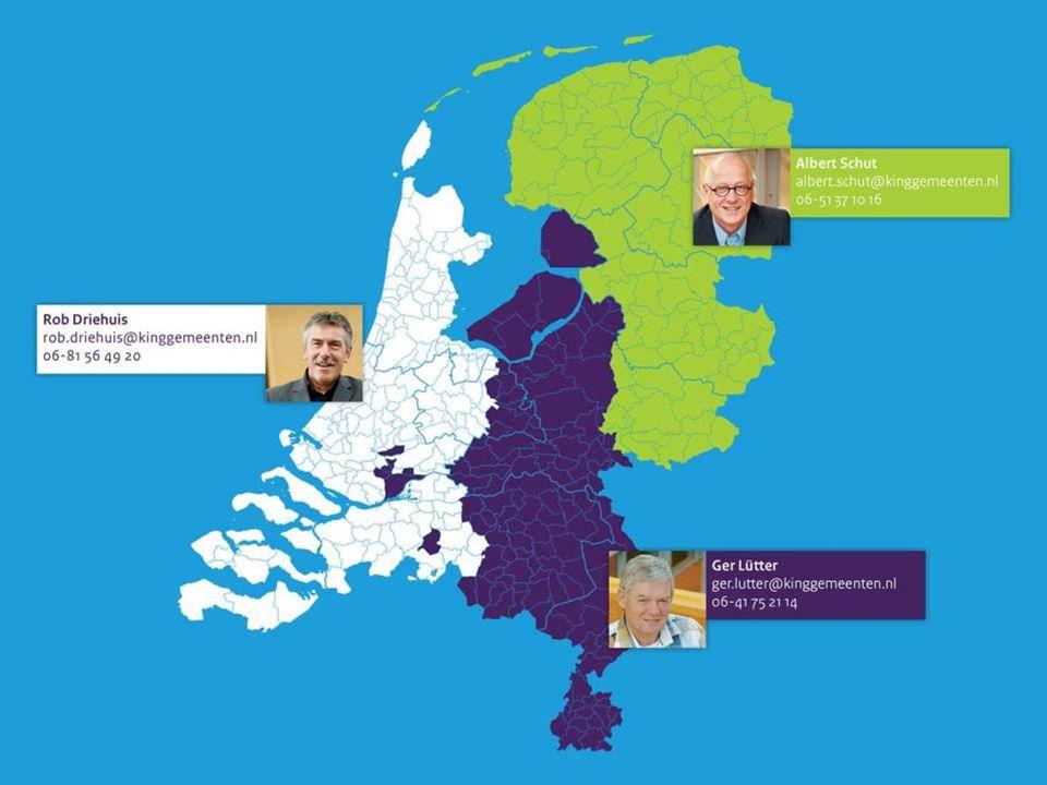 Operatie BRP |4 Wat kunnen gemeenten in 2015 doen? BGL
