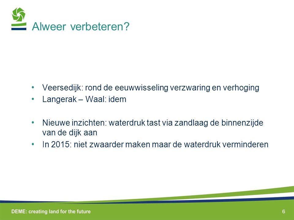 7 Veersedijk / Langerak West