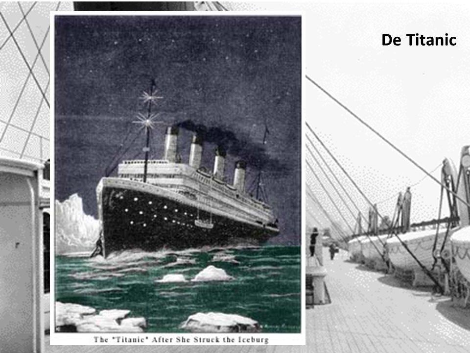 De Titanic