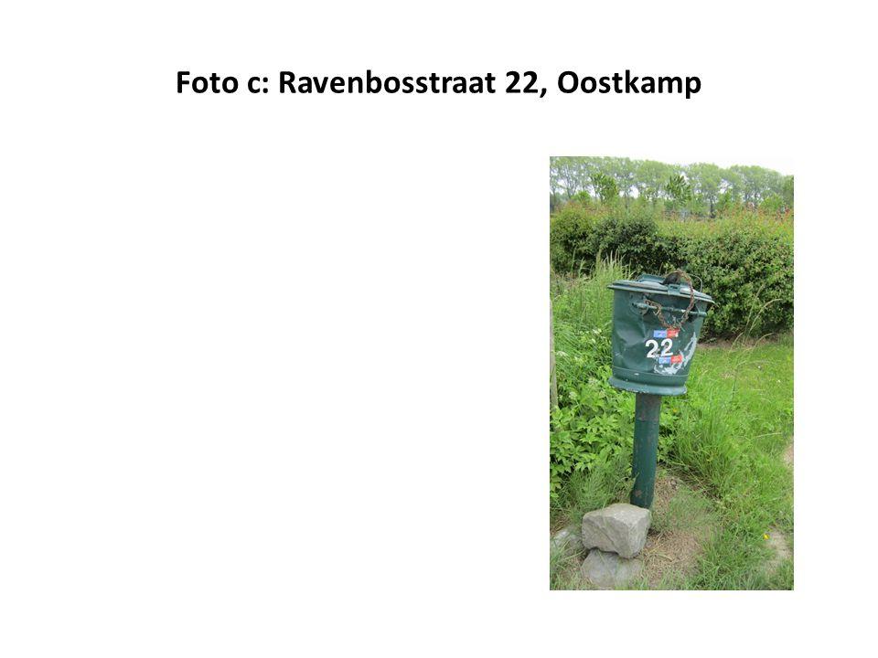 Foto c: Ravenbosstraat 22, Oostkamp
