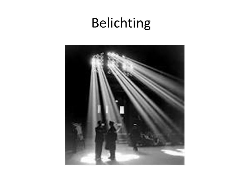Belichtingsdriehoek De uiteindelijke belichting op de foto van een scène, hoe donker of licht, wordt bepaald door een samenspel van de sluitertijd, het diafragma en de iso waarde