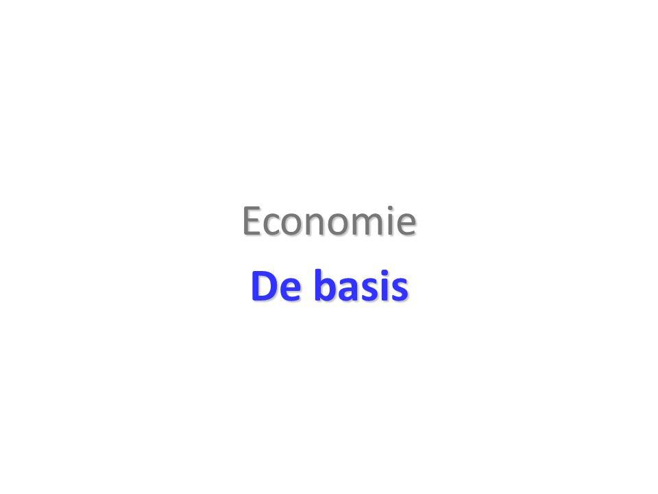 Economie De basis