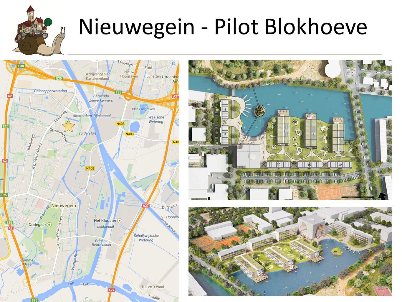19 - hoi Nieuwegein - Pilot Blokhoeve 19