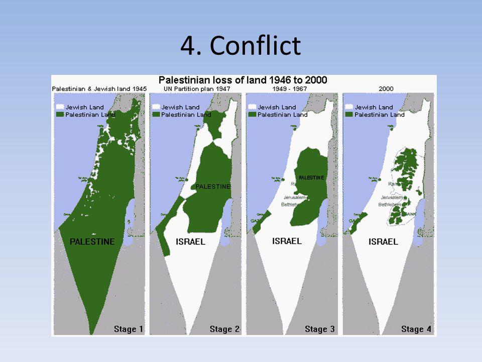 - De Gazastrook