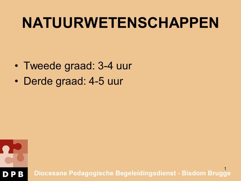 IO: link voeding-NW Duurzaamheid en voedselproductie bio-producten, ecologisch verantwoord telen (VELT), fairtrade producten, gebruik van streekeigen en/of seizoensgebonden groenten, fruit … Exotische producten in de keuken classificatie, biodiversiteit, … Koken en chemie zie ook http://www.chem.kuleuven.be/department/koken%20en%20chem ie.pdf materiaal K Bruggemans: Kookkunst & wetenschap (Uitg.