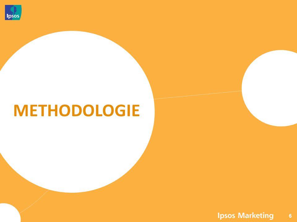 METHODOLOGIE 6