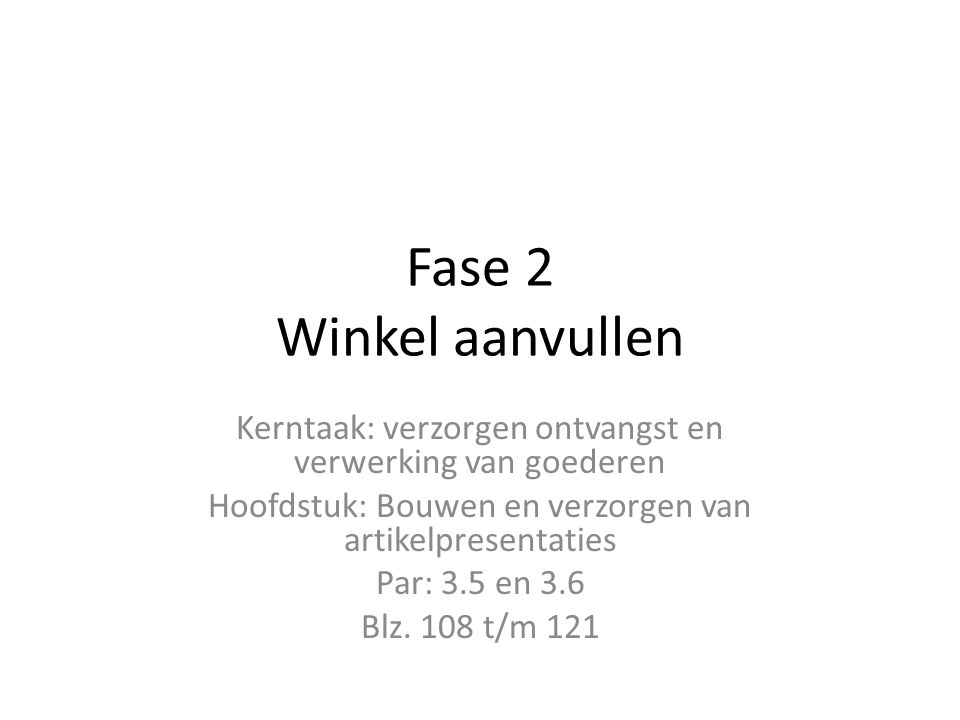 3.6 Brand Elke 45 minuten breek er ergens in Nederland brand uit.