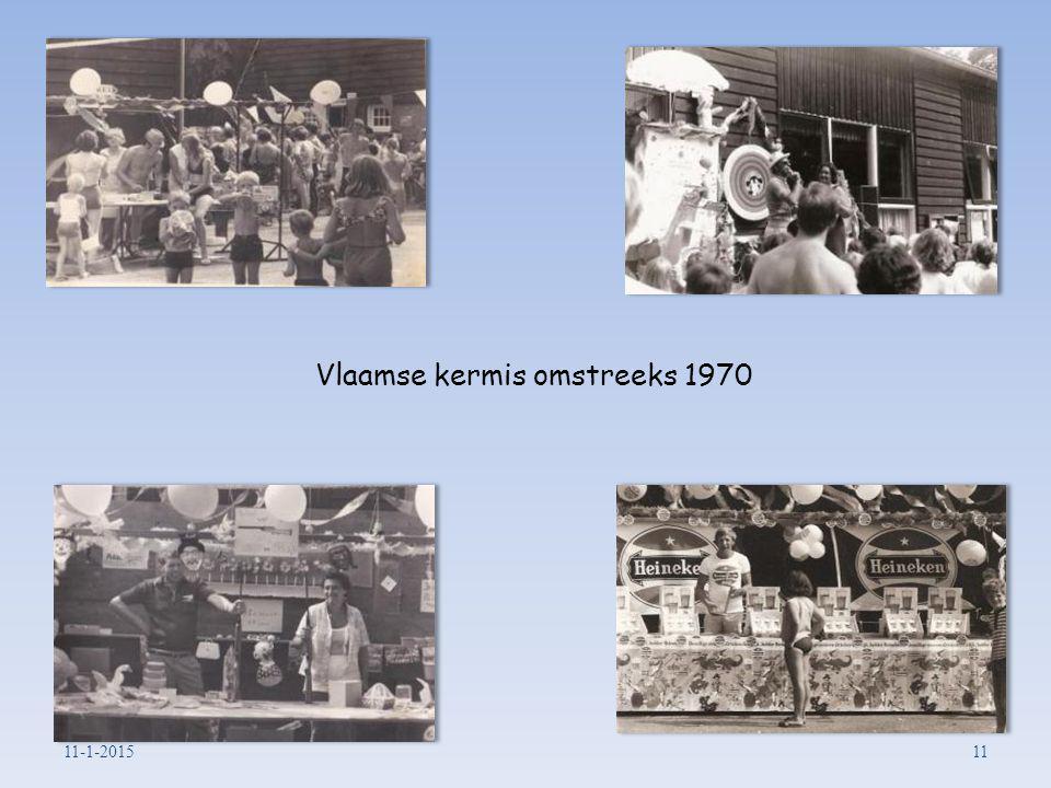 1971 De eerste kinderspelen 11-1-201510