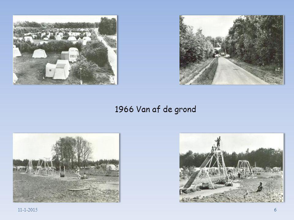 1966 Van af de grond 11-1-20156