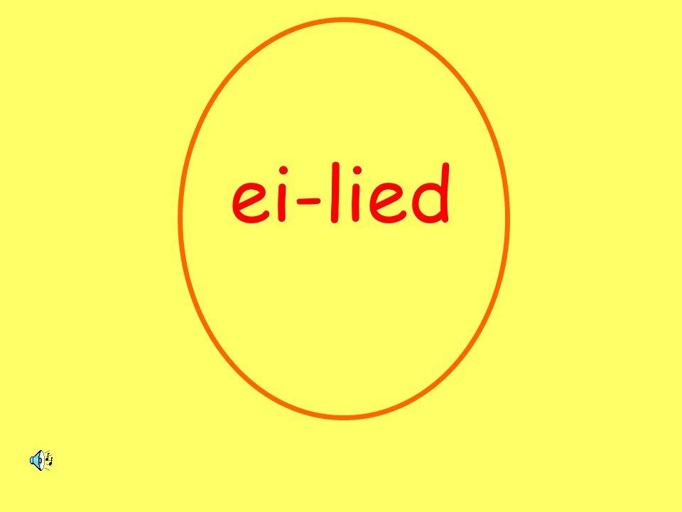 ei-lied