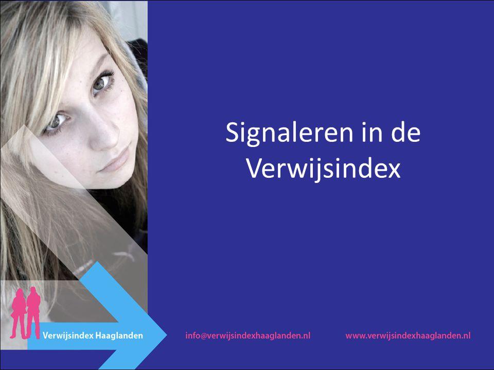 2. Signaleren – signaal opgeslagen