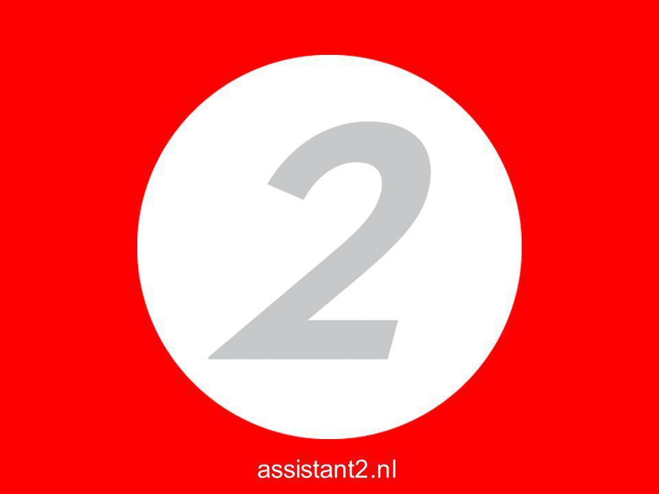 assistant2.nl
