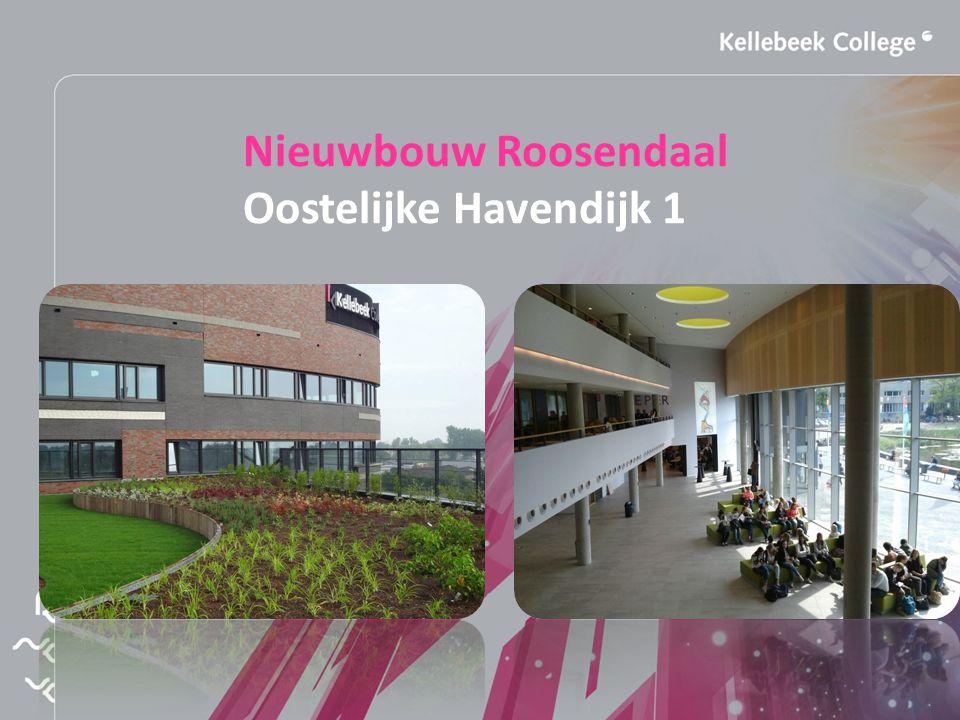 Nieuwbouw Roosendaal Oostelijke Havendijk 1