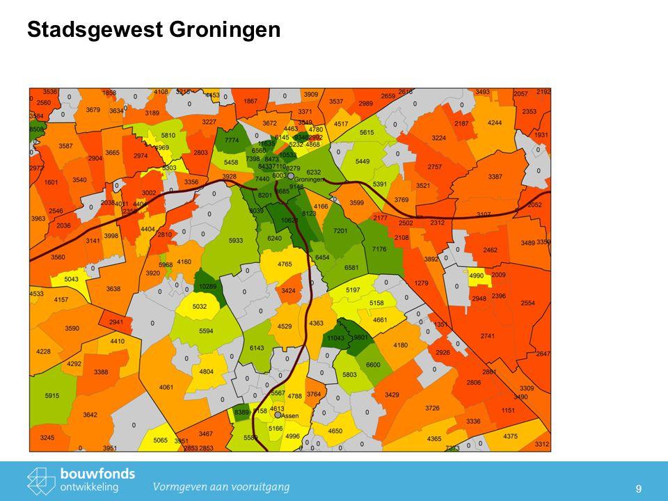 Stadsgewest Groningen 9