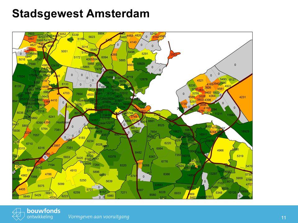 Stadsgewest Amsterdam 11